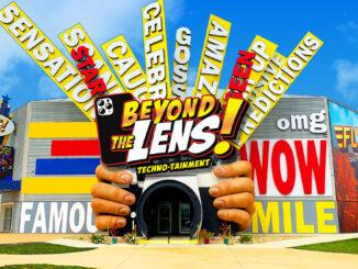 Beyond The Lens