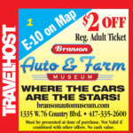 branson auto and farm museum coupon
