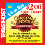 christmas wonderland branson coupon