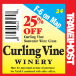 curling vine winery coupon branson