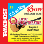 imax little opry branson coupon