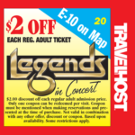 legends in concert branson coupon