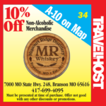 missouri ridge distillery coupon branson