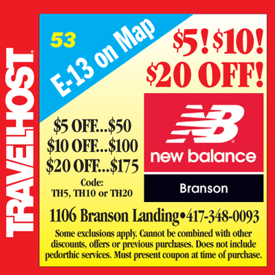 12405ceb5 new-balance-branson-coupon Coupon| Travelhost Magazine of Branson