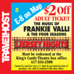 new jersey nights coupon branson